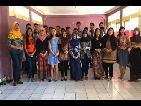 Karatagan Ki Sunda X MIA 5 SMAN 11 BANDUNG