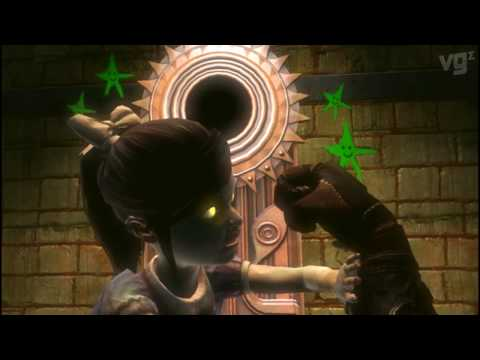Bioshock 2 - Harvest Little Sister