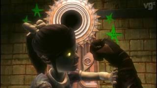Bioshock 2 - Harvest Little Sister