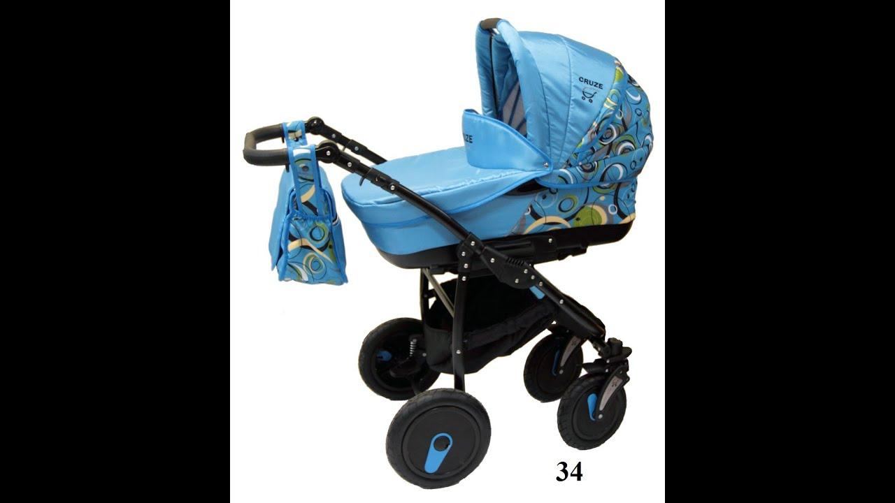 Купить детскую коляску Sandman Prima от А-бренда. Предел мечтаний .