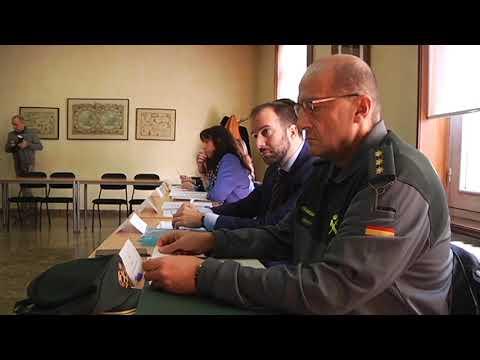 Reunión comisión de asistencia al Subdelegado del Gobierno 11 12 19