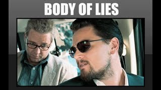Body of Lies - SPILL Video Review