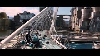 Дивитися онлайн Піднесення Юпітер (2015) трейлер #3 українською, фільми в хорошій яксоті