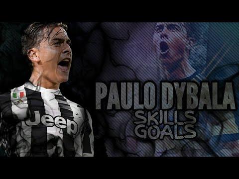 Paulo Dybala | SKILLS | GOALS | Goodbye...