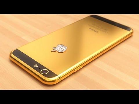 iphone oro precio