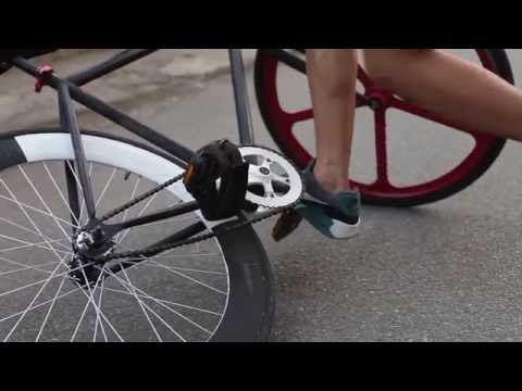 Fixed Gear HaiPhong(VietNam) - Tuan Anh Slider - One Day