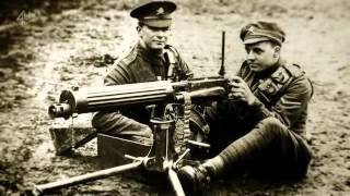 Time Team S20-E01 The Forgotten Gunners of WWI
