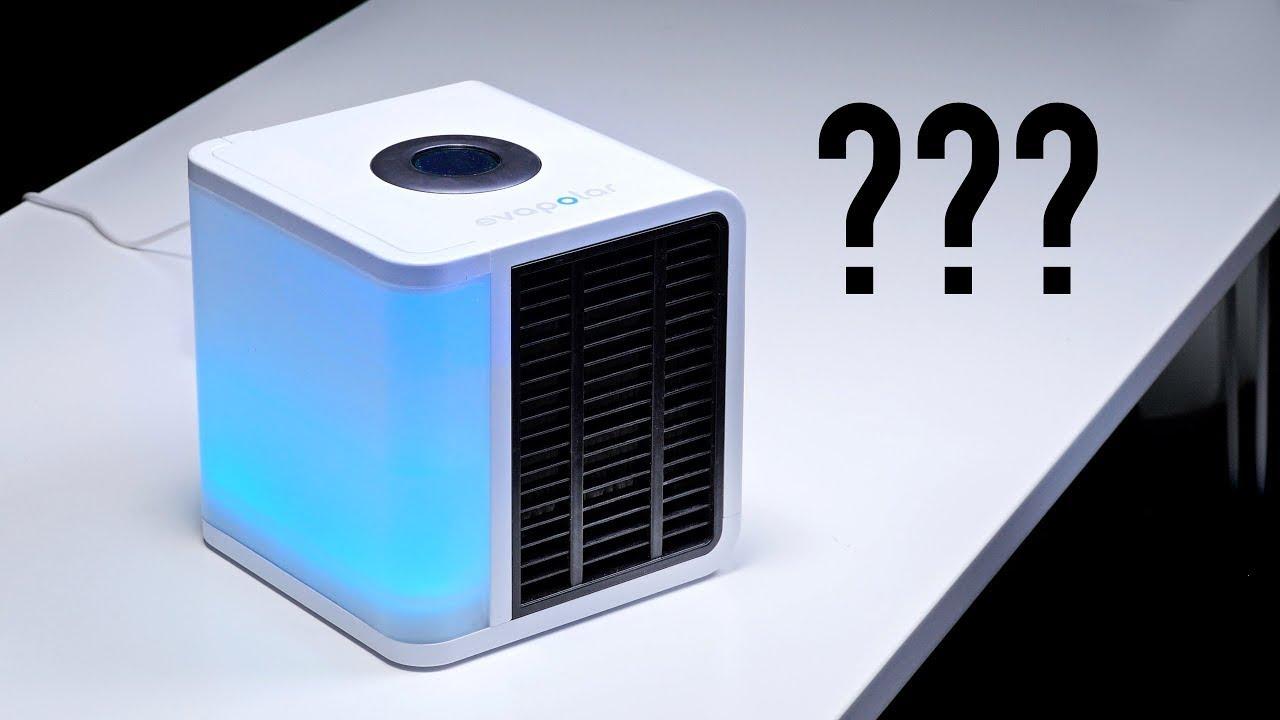 Blaux Portable AC Review 2020 Best َAir Cooler For ...