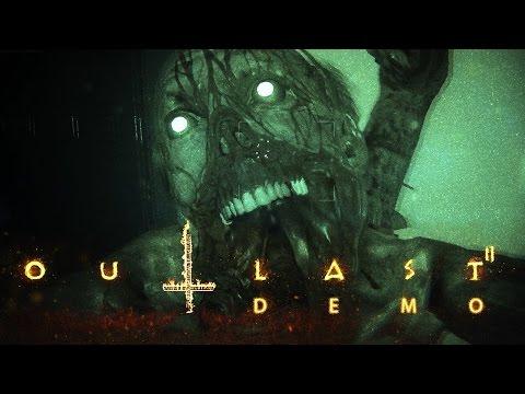 Outlast 2 Demo Прохождение на русском Скачать в steam