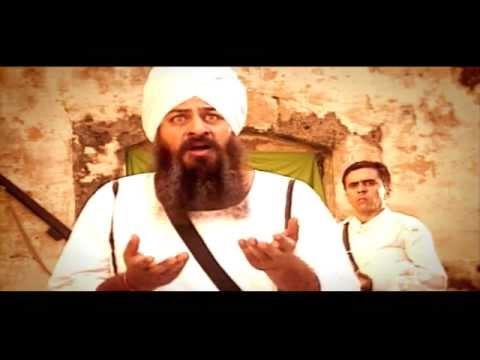 Ravinder Grewal's Fansi | Full HD Brand New Punjabi Movie 2014