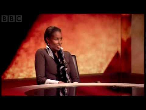 Fascist Exposed - Ayaan Hirsi Ali on HARDtalk [BBC]