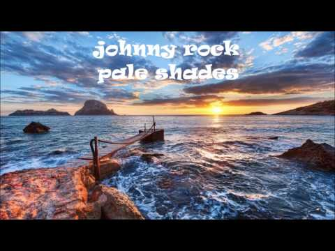 johnny rock - pale shades