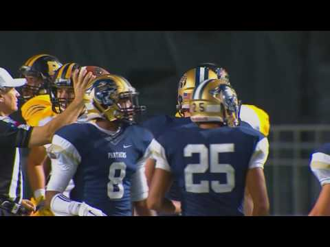 Thursday Night Lights 2016 Game 10 -San Antonio-