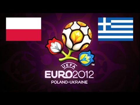 Let's Orakel Euro 2012 #001 [Deutsch] [HD] - Polen vs Griechenland