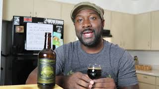 What R U Drinking? Grixsen Brewing Rye Whiskey Barrel Aged Imperial Stout #70