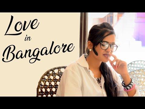 Love In Bangalore - Latest Telugu Short...