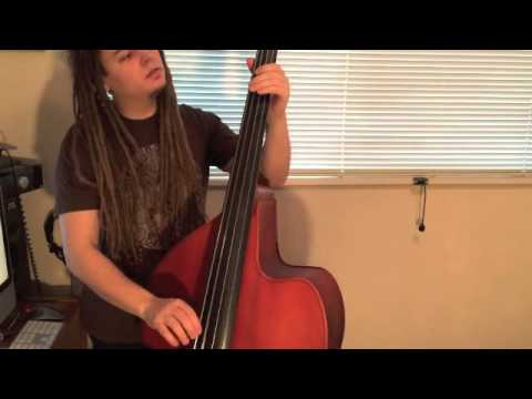 palatino the billy upright bass for sale youtube. Black Bedroom Furniture Sets. Home Design Ideas