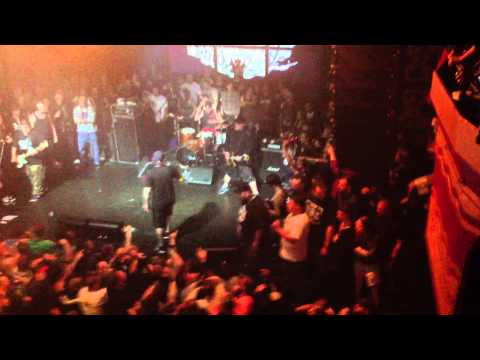 MADBALL 'Pride (Times Are Changing)' live at Black N Blue Bowl 2013 NYC mp3
