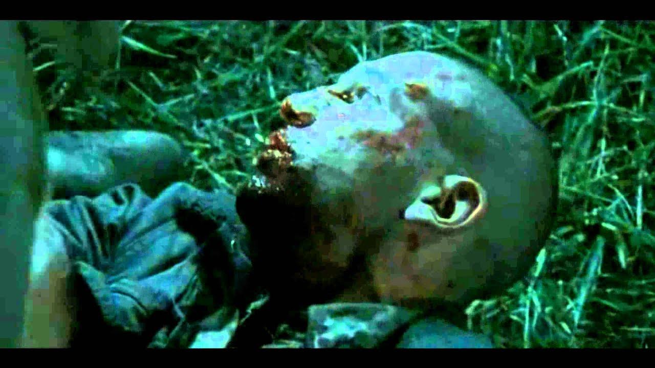 The Walking Dead Shane S Final Scene