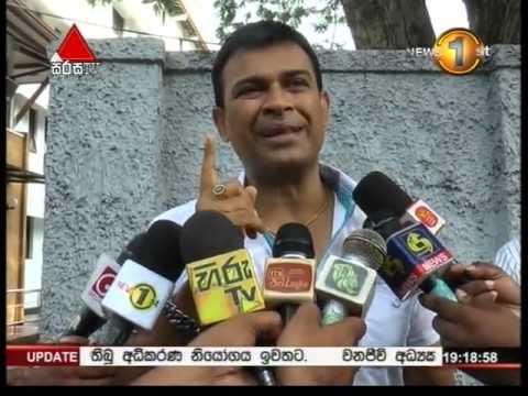Sathaya Sirasa TV 27th August 2015