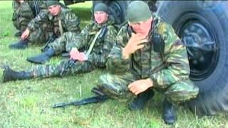 ОРТ Спецназ. 17   В оперативных сводках не значились