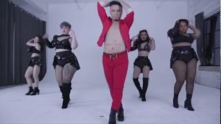 Jesse Vega-Take It Away(Official Music Video)