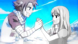 [ Хвост Феи \Fairy Tail ] - Нацу и Люси \ НаЛю  - Скажи зачем