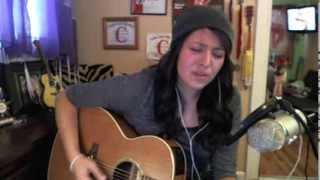 Supe Que Me Amabas - Marcela Gandara (cover)