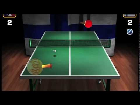 World Cup Table Tennis™  Android Game