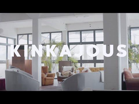Kinkajous - Black Idiom Pt.I+II (Giant Steps Session) Mp3