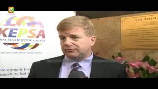 Kenya To Host An EAC US Summit In September