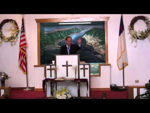 God's Three Unpardonable Sins–Sinning Away Your Day of Grace & Sin Unto Death (Matthew 12) – Part 1