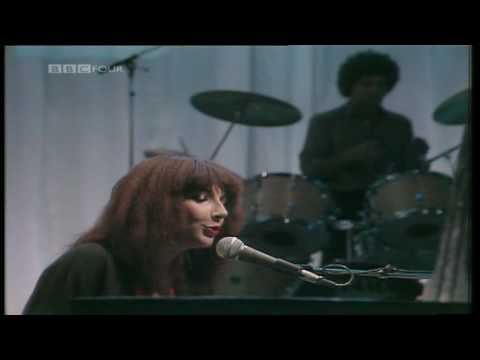 Kate Bush  December Will Be Magic Again 1979 Xmas TV Special