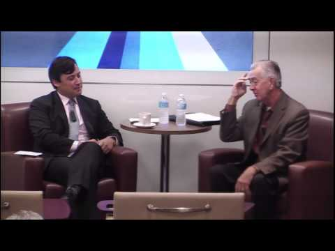 Michael Chong, MP and Preston Manning on Democratic Reform