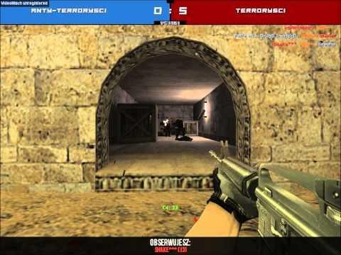 Counter Strike 1.6 Frag Movie (Shake***) CsTopek.pl de dust 2