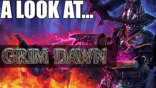 Grim Dawn | In Case You Missed It