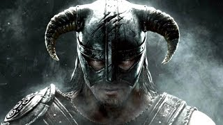 How You've Been Playing Skyrim Wrong This Whole Time