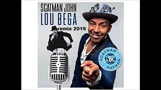 Lou Bega & Scatman John   Scatman & Hatman   Remix 2019   Dj' Oliv'