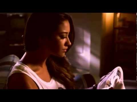 Emily and Maya  Last Kiss
