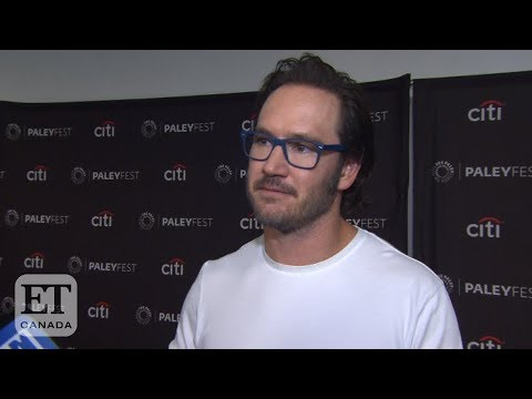 """None - Mark-Paul Gosselaar May Be Too In Demand For """"Saved By The Bell"""" Reboot"""