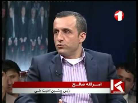 1TV KABUL DEBATE LIVE AFGHANISTAN POST KARZAI PART1