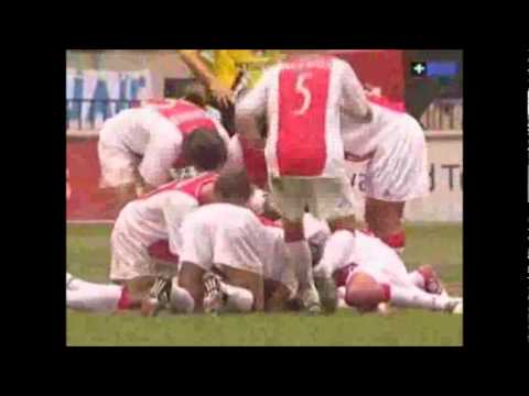 Ibrahimovic - Ajax Best Solo Goal
