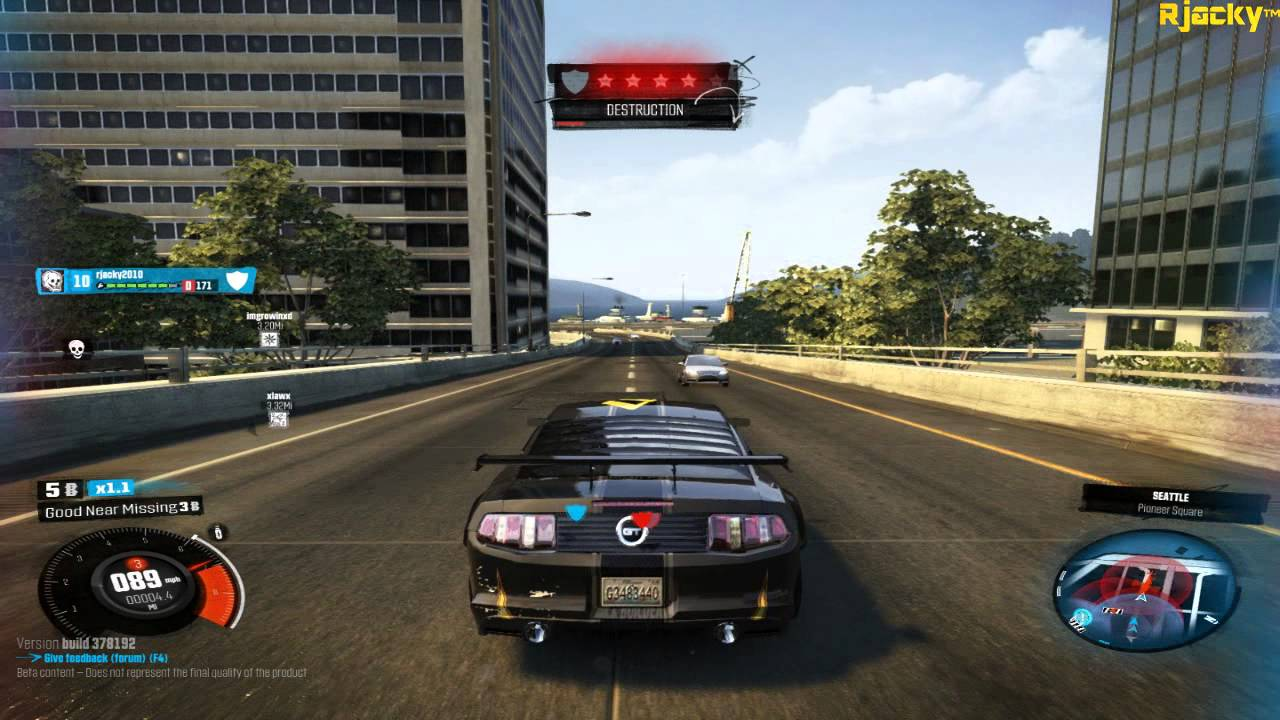 Free Police Car Chase Games