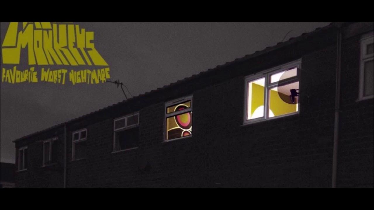 Download Arctic Monkeys - 505 (1 Hour)
