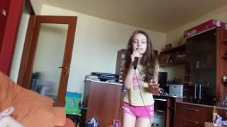 Hora din Moldova-(Cover by Luana)