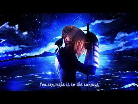 【Nightcore】→ Sunrise || Lyrics
