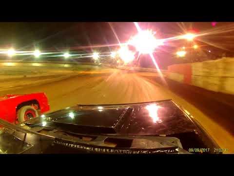 #1w Heat 2 Race Wartburg Speedway 9/9/17