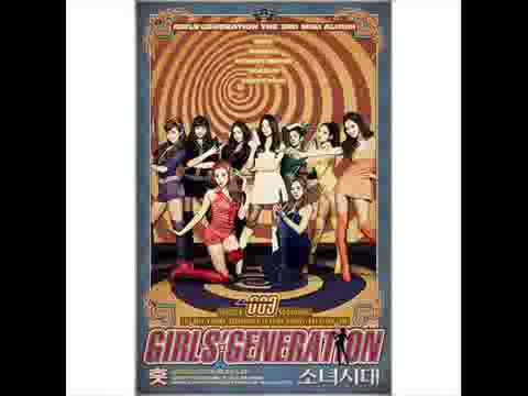 101025 SNSD (少女时代) - Hoot 훗 HQ (Full Audio ver) + MP3 DL