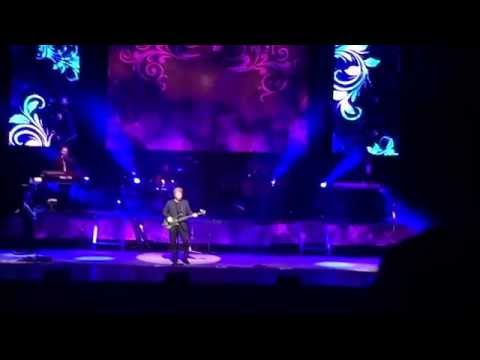 Chicago Live- When You Love Somebody, Hard Habit To Break, Just You and Me