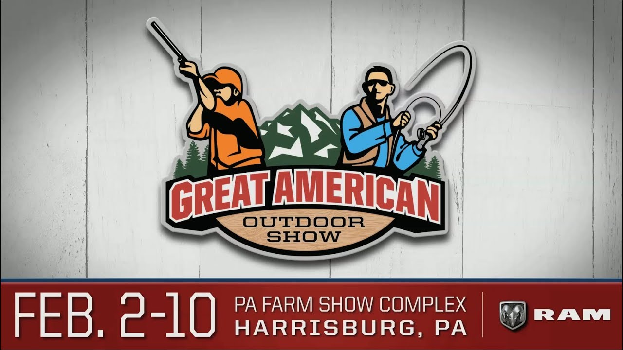 Outdoor Show Harrisburg Pa 2020.The Nra Great American Outdoor Show Returns Feb 2 10 2019